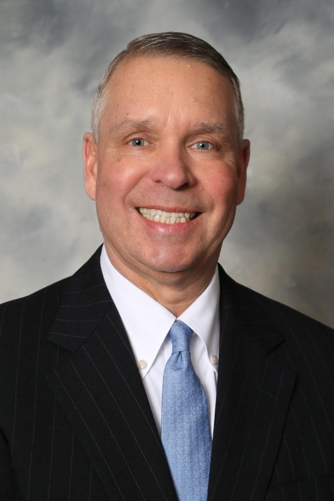 Robert Hassenrik, CRPC®