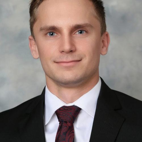 Evan Badge, CRPC®